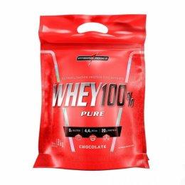 Super Whey 100% Pure Refil (1,8kg)