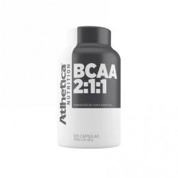 BCAA 120