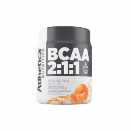 BCAA 2:1:1 Pro Séries (210g)