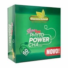 Phyto power Chá