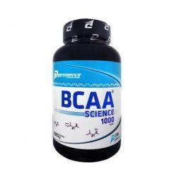 BCAA SCIENCE