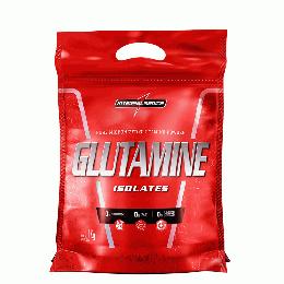 Glutamina 1 kg - Glutamine Isolates