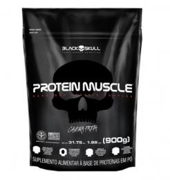 proteinmusclerefilmorango