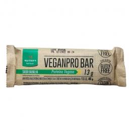 Vegan Pro Bar - Baunilha